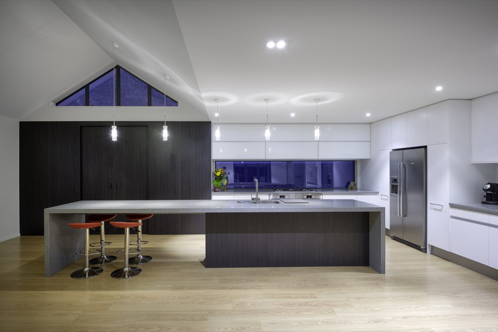 X. New Zealand Standard Modern Kitchen Cabinets Designs